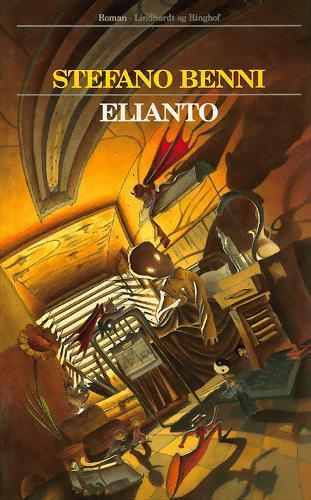 Elianto